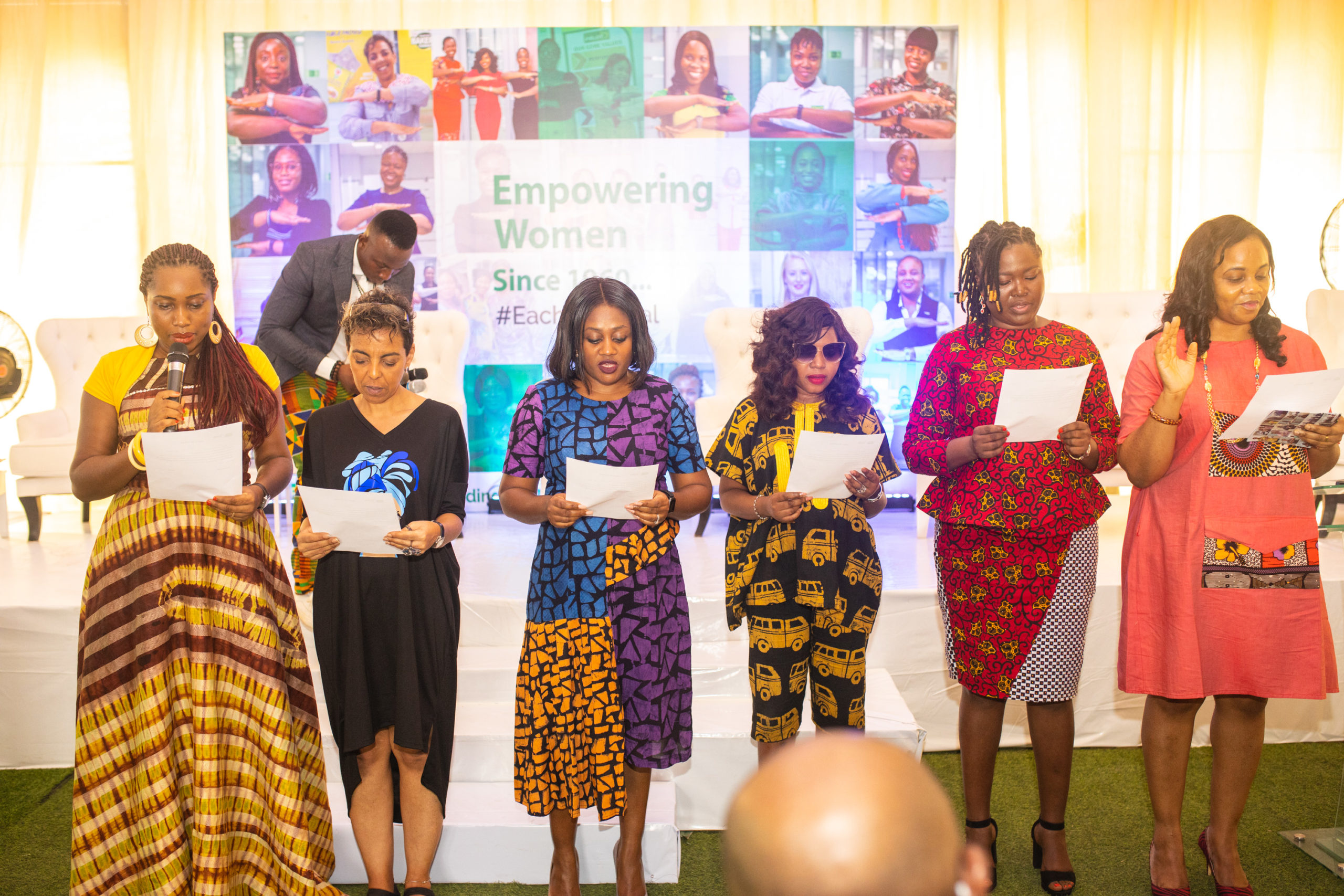 FMN Celebrates International Women's Day 2020 (Photos) - Brand Spur
