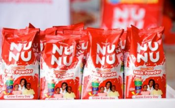 FrieslandCampina WAMCO completes purchase of Nutricima's dairy business.