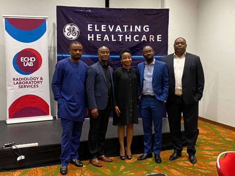 GE Healthcare and ECHOLAB Radiology Train Over 200 Healthcare Professionals In Two Workshops Across Lagos And Abuja - Brand Spur