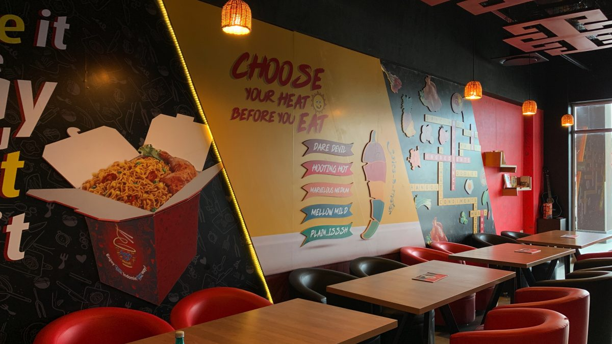 Indomie Expands Footprint in Nigeria With New Merchandising Stores and Noodles Café - Brand Spur