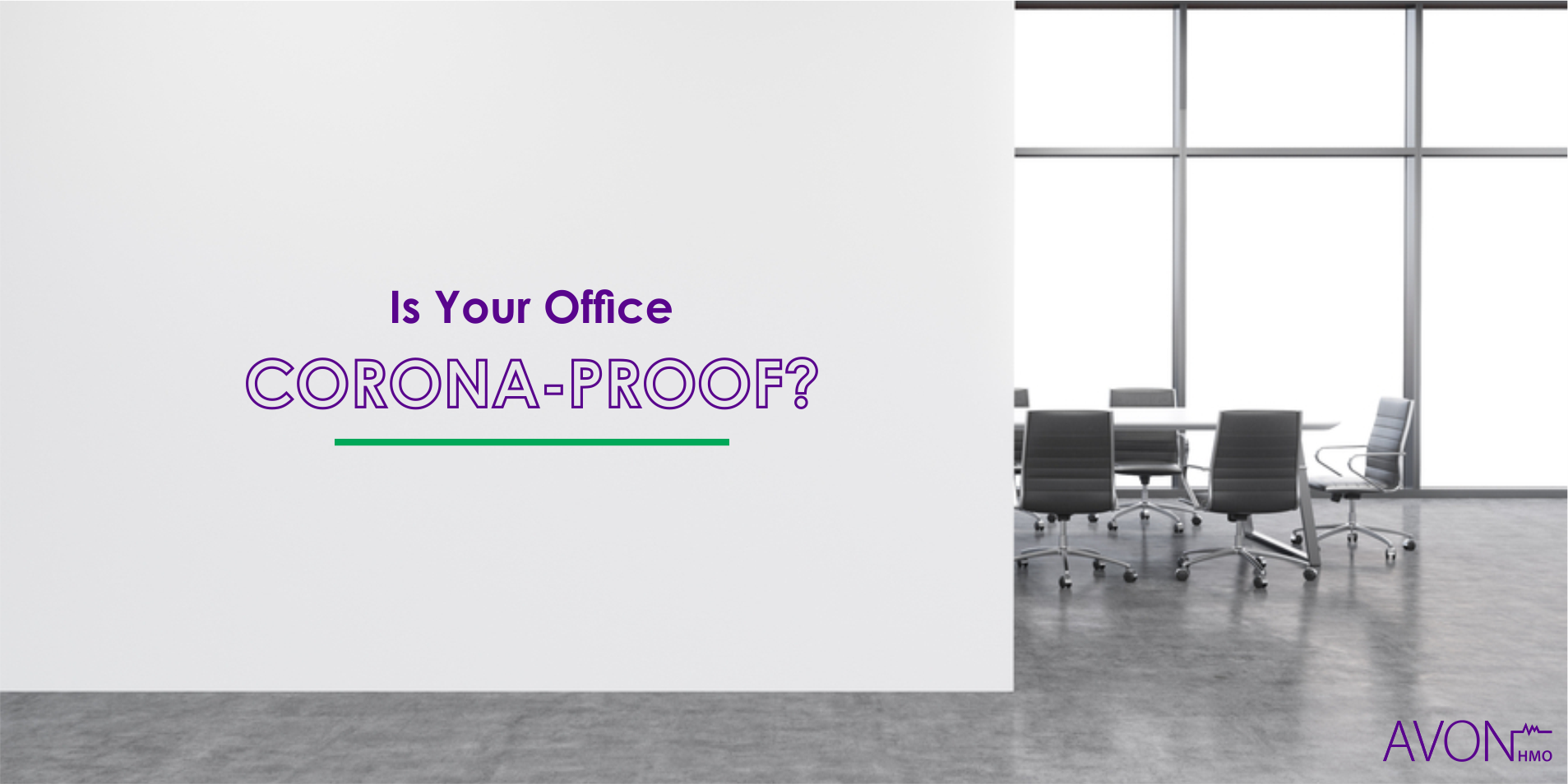 Is Your Workplace Coronavirus-proof? - Brand Spur