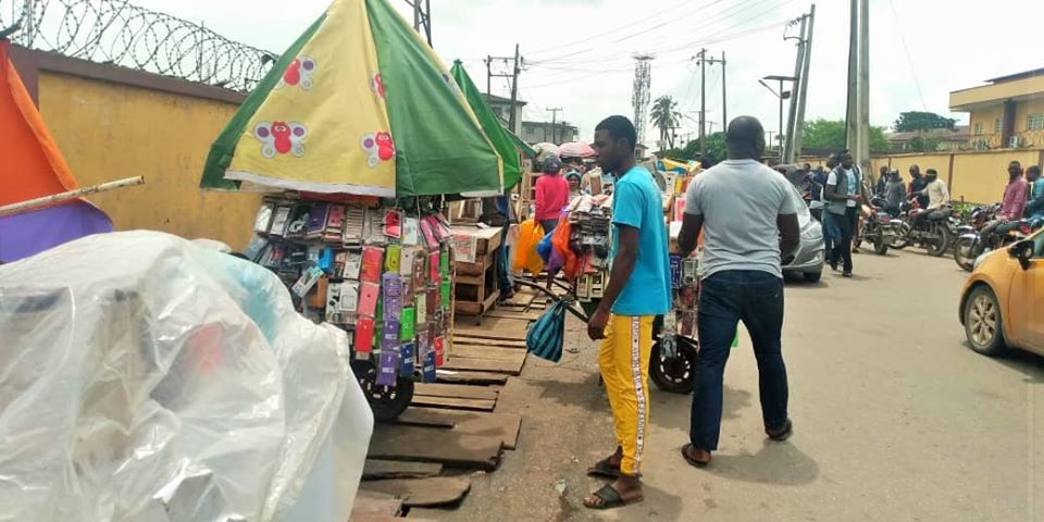 LAGESC intensifies Clampdown on Street Trading, Promises to Sustain the Ikoyi/Victoria Island Cleanup Exercise (Photos) - Brand Spur