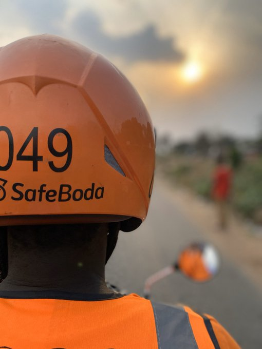 Safeboda's Launch in Ibadan: Peculiarities and Speculations