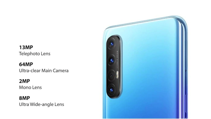 SIX Things You Need To Know About The OPPO Reno3 & Reno3 Pro Before It Launches In Nigeria