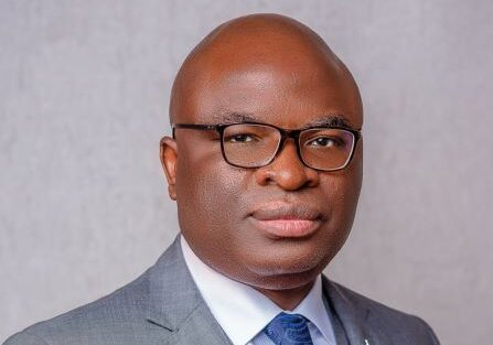Keystone Bank appoints Acting Managing Director/CEO - Brand Spur