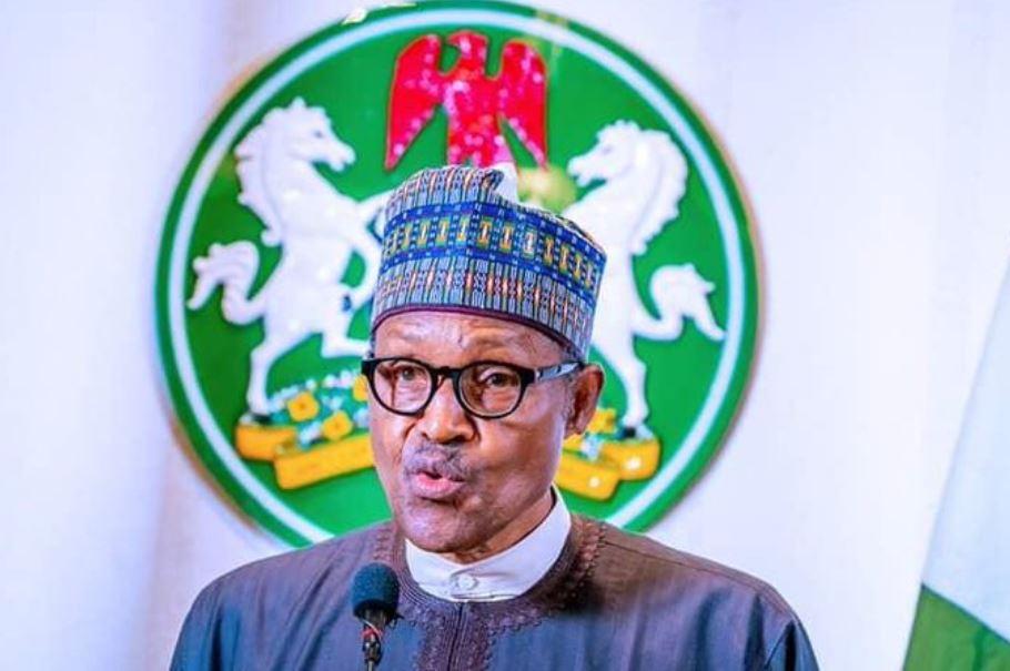 Full Text (Transcript) of President Buhari's Speech on COVID-19 pandemic