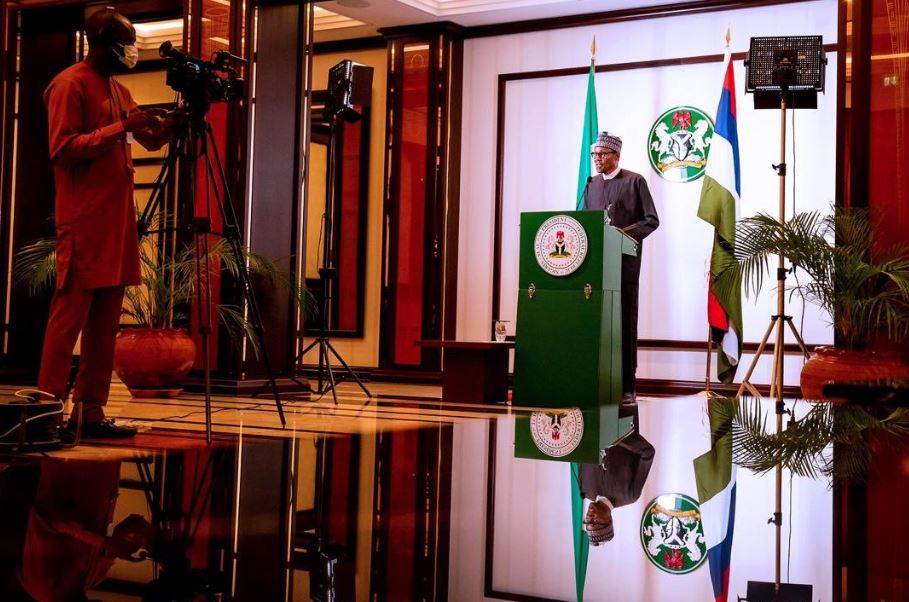 COVID-19: Check out the list of businesses exempted from lock-down announced by President Buhari - Brand Spur