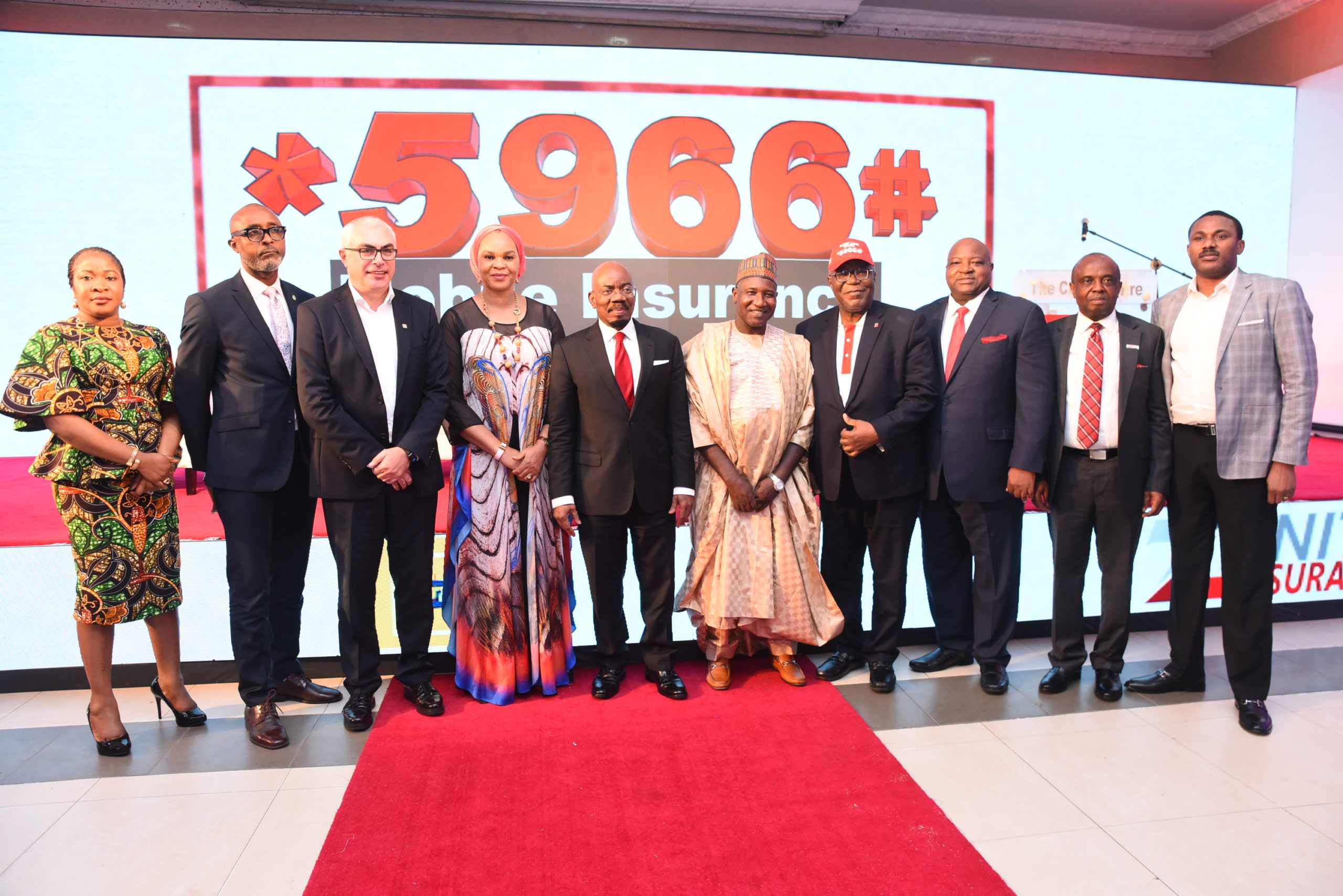 Prudential Zenith Life Insurance Launches Mobile Payments for Protection With *5966# USSD Code - Brand Spur