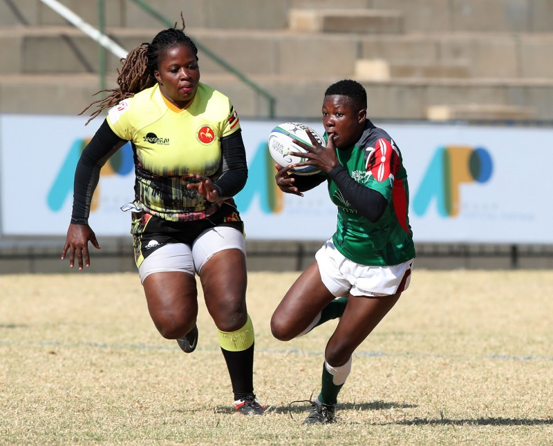 Rugby Africa Cup 2020 Sets a First Milestone For Gender Equality In Rugby - Brand Spur