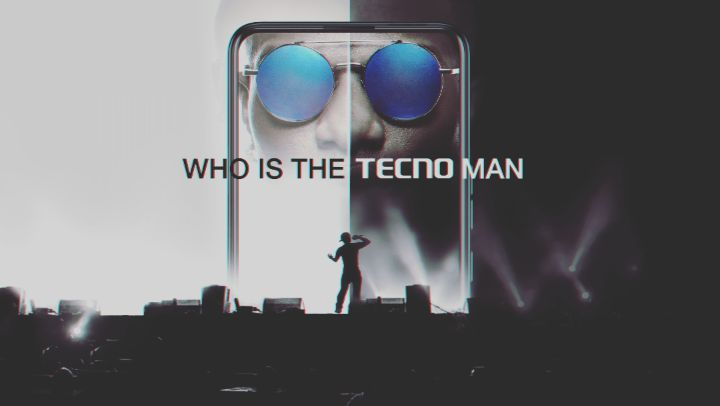 "Rumors leaked! Mysterious ""gift"" from Wizkid will be given away during TECNO CAMON 15's online launch!"