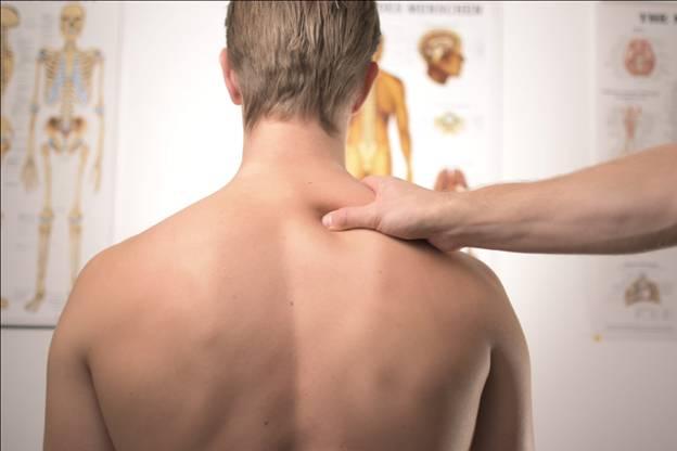 Sports Massage vs. Deep Tissue Massage - Brand Spur