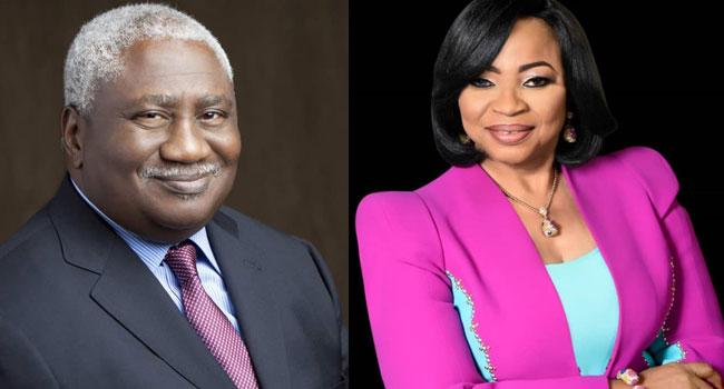 Famfa Oil Pledge N1 Billion Naira to Support Nigeria's Fight Against COVID-19 - Brand Spur