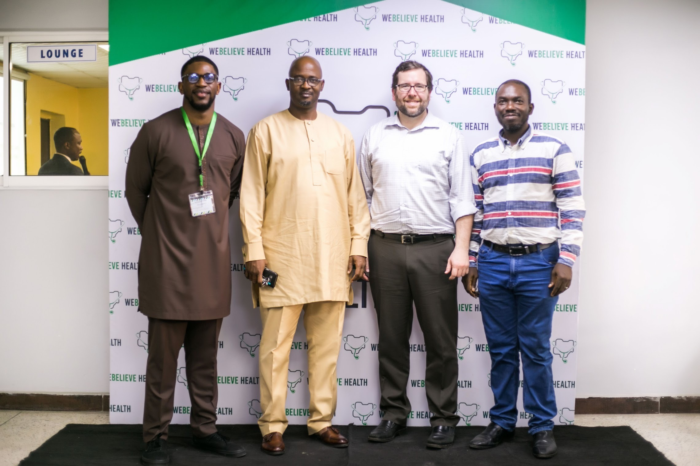 NGO Advocates for Emergency Healthcare Practices in Nigeria - Brand Spur