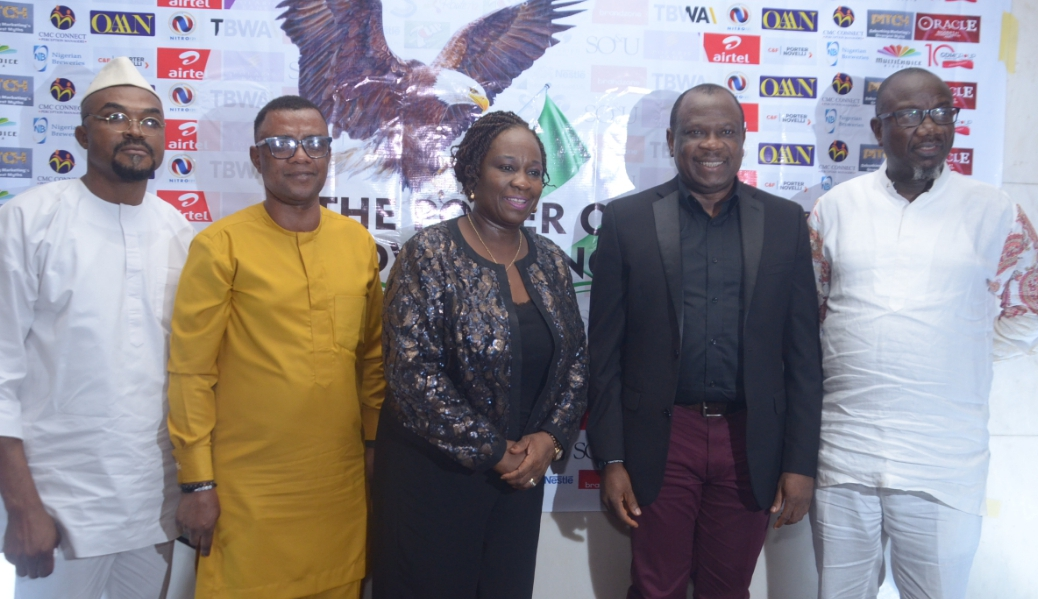 We Must Make Organised, Deliberate Efforts To Tell Nigerian Stories To The World - Lanre Adisa - Brand Spur