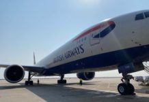 British Airways, flight and holiday September sale