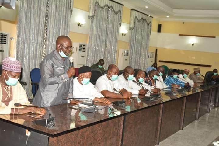 COVID-19: Taraba Government to Implement Strict Directives - Brand Spur