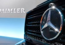 Daimler AG's Market Cap Jumped by €9B YoY, BMW and Volkswagen Group Down by €8bn