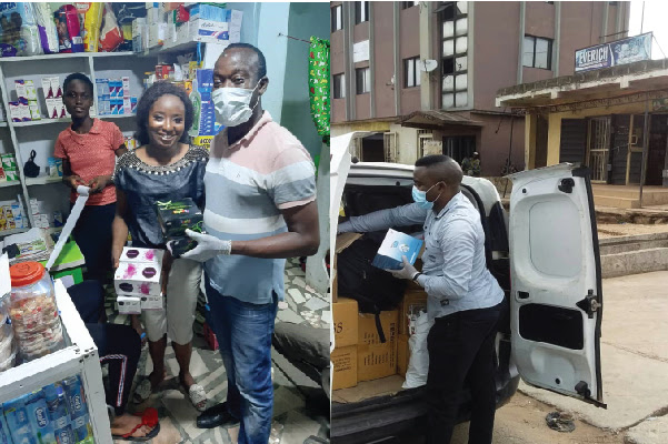 DKT Nigeria Continues To Distribute Family Planning Products - Brand Spur