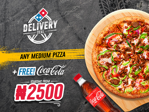 Domino's Pizza, Cold Stone Creamery and Pinkberry Yoghurt will now be serving you through contactless deliveries! - Brand Spur