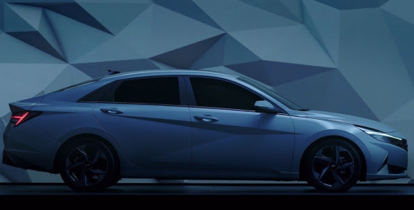 Hyundai Releases Highlight Video Of All-New 2021 Elantra World Premiere Event - Brand Spur