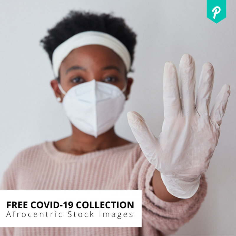 PICHA launches Curated COVID-19 Image Collection as visual support for Public Health in Africa - Brand Spur