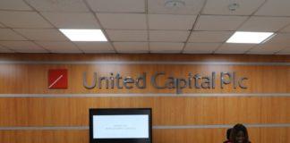 Insider Dealing: United Capital's Staff Purchases 520,520 United Capital Shares United Capital PLC celebrates International Literacy Day