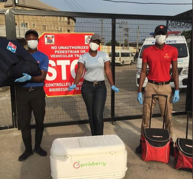 COVID-19: Eat'N'Go Rolls Out Charity Initiative to Provide Food for Essential Workers - Brand Spur