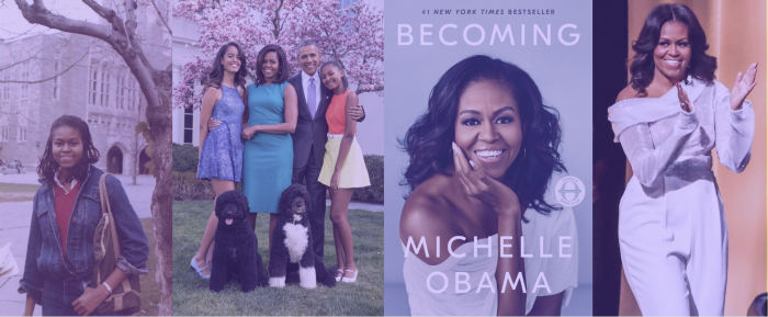14 Things Every Millennial Can Learn From Michelle Obama's Documentary on Becoming