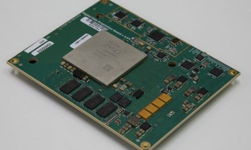 Avnet Launches XRF16 System-on-Module to Speed 5G Implementation - Brand Spur