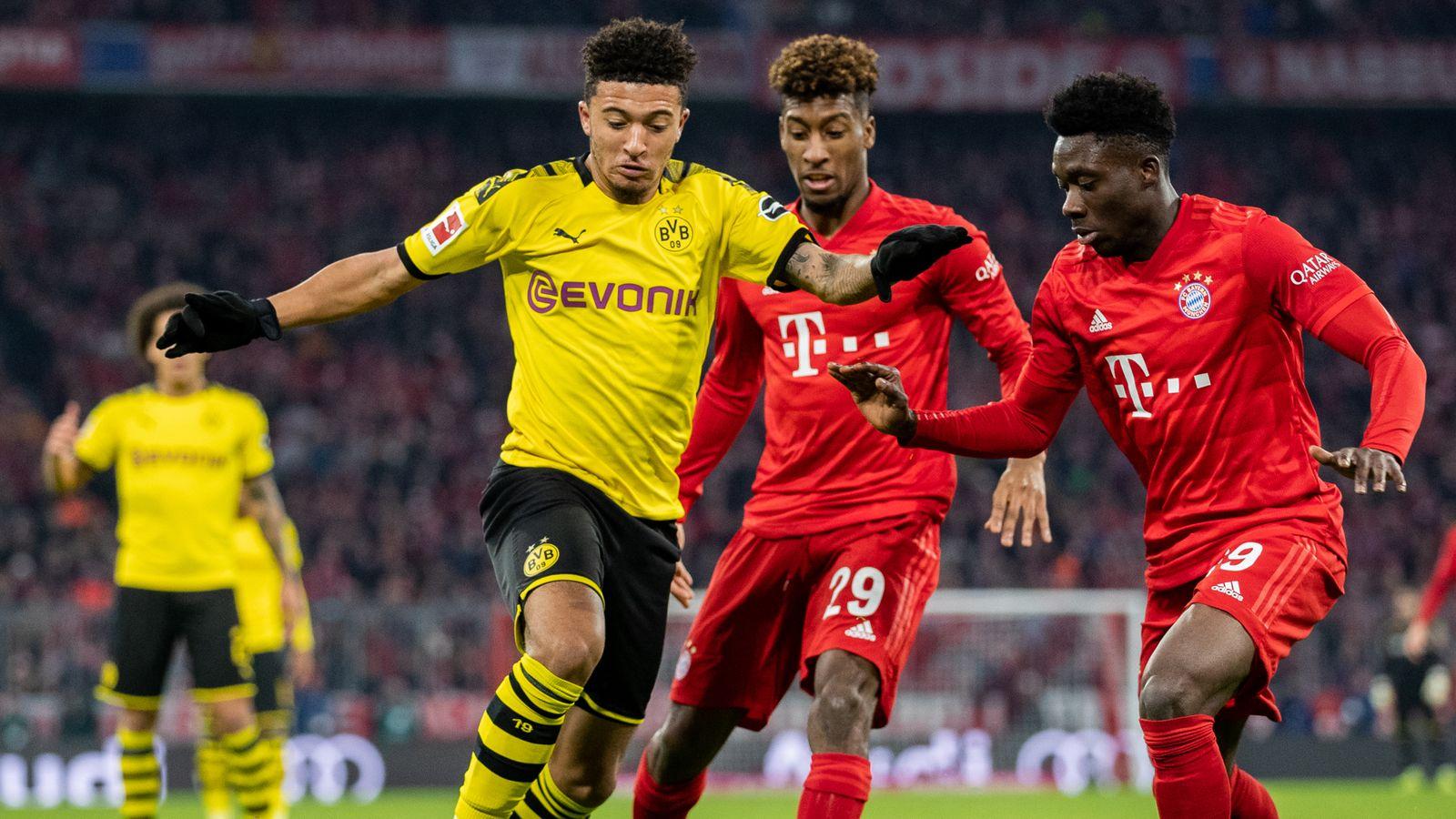 Bundesliga Prognose 2020 16