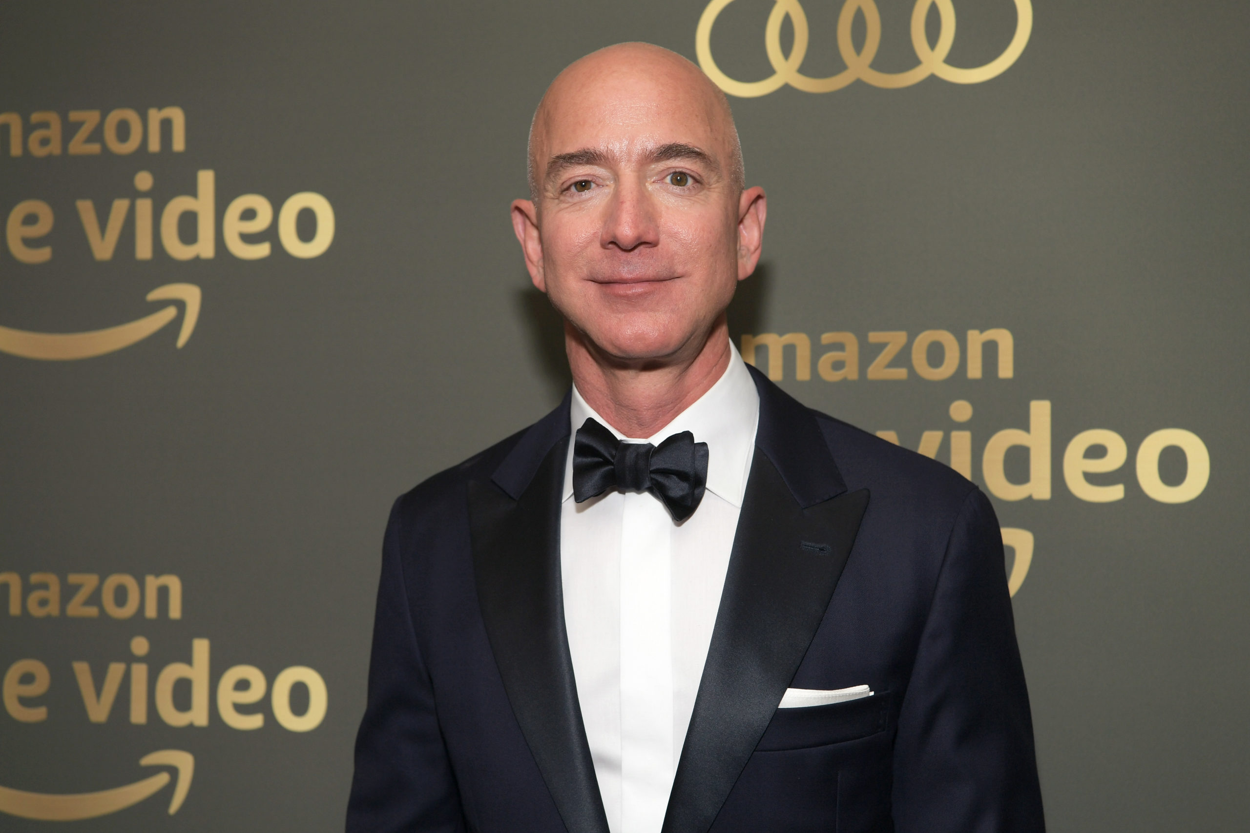 Jeff Bezos Trillionaire tale and Nigeria e-commerce - An analysis - Brand Spur
