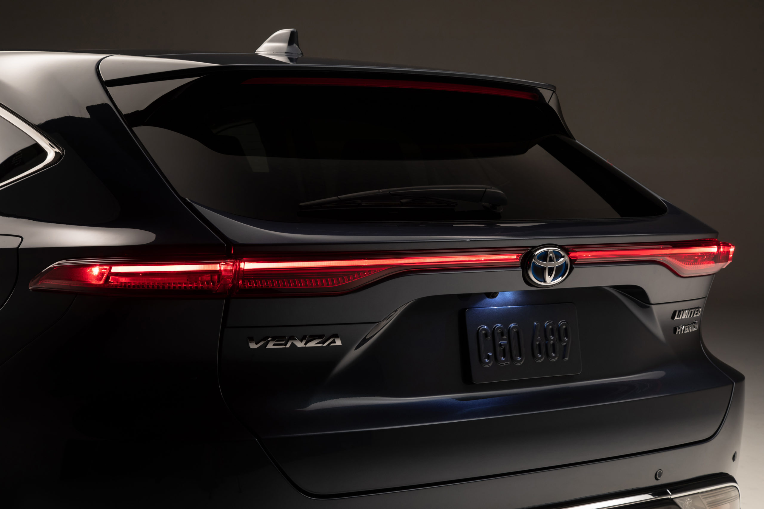 Meet The All-New 2021 Toyota Venza (Photos) - Brand Spur