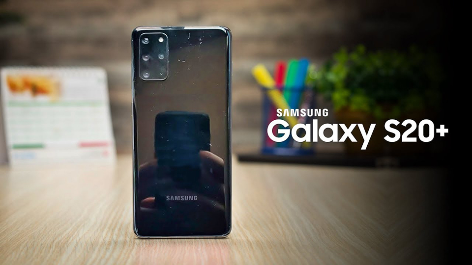 Samsung Galaxy S20+ is Top 5G Smartphone Model in US in Q1 2020 - Brand Spur