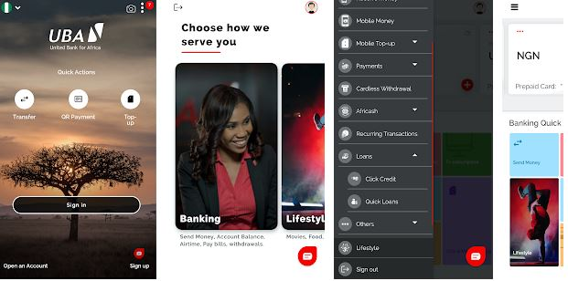UBA Upgrades Mobile App, Introduces Exciting New Features for Customers - Brand Spur
