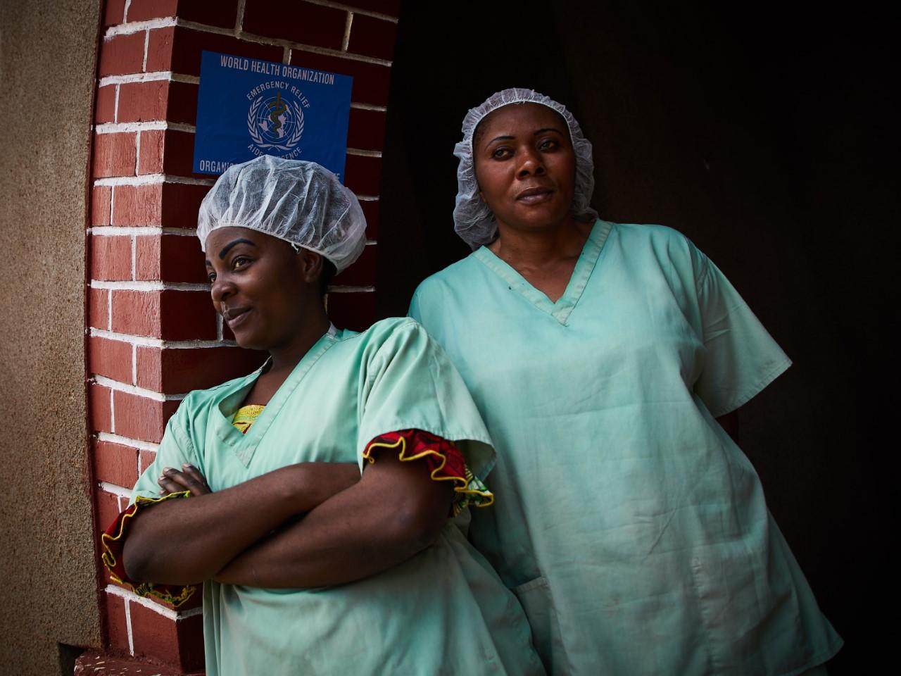 10th Ebola outbreak in the Democratic Republic of the Congo declared over - Brand Spur