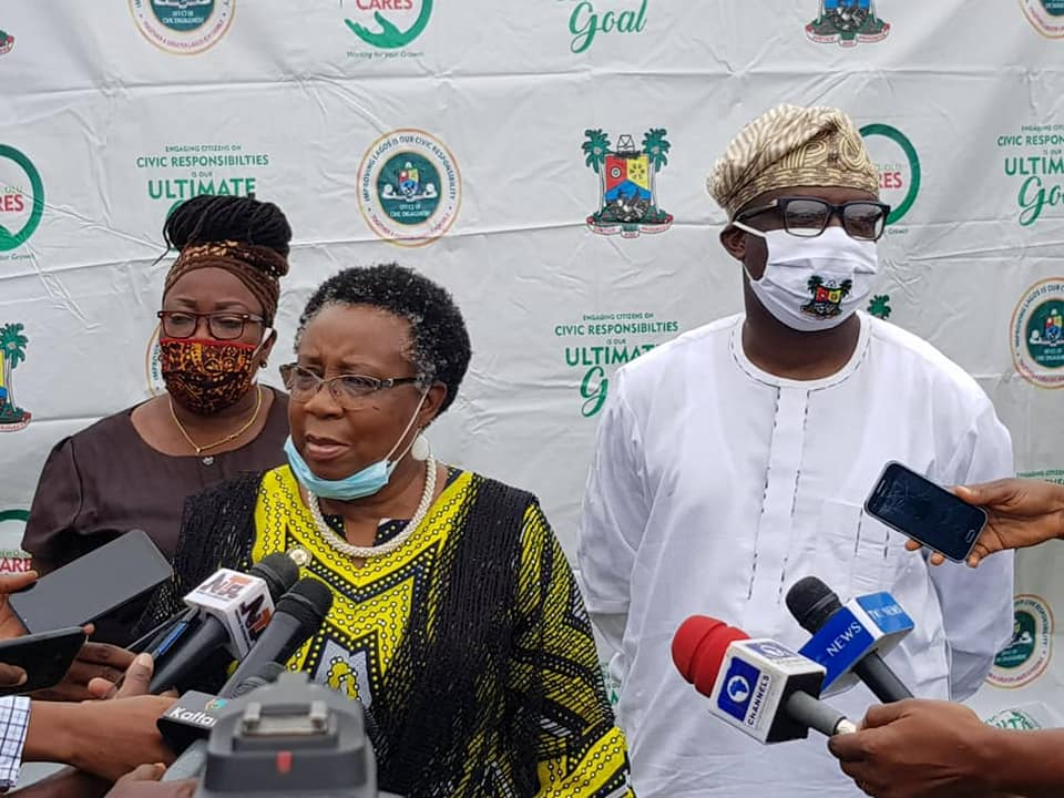 3,000 Primary, Secondary School Teachers Recruited in the Last One Year - Lagos State Commissioner - Brand Spur