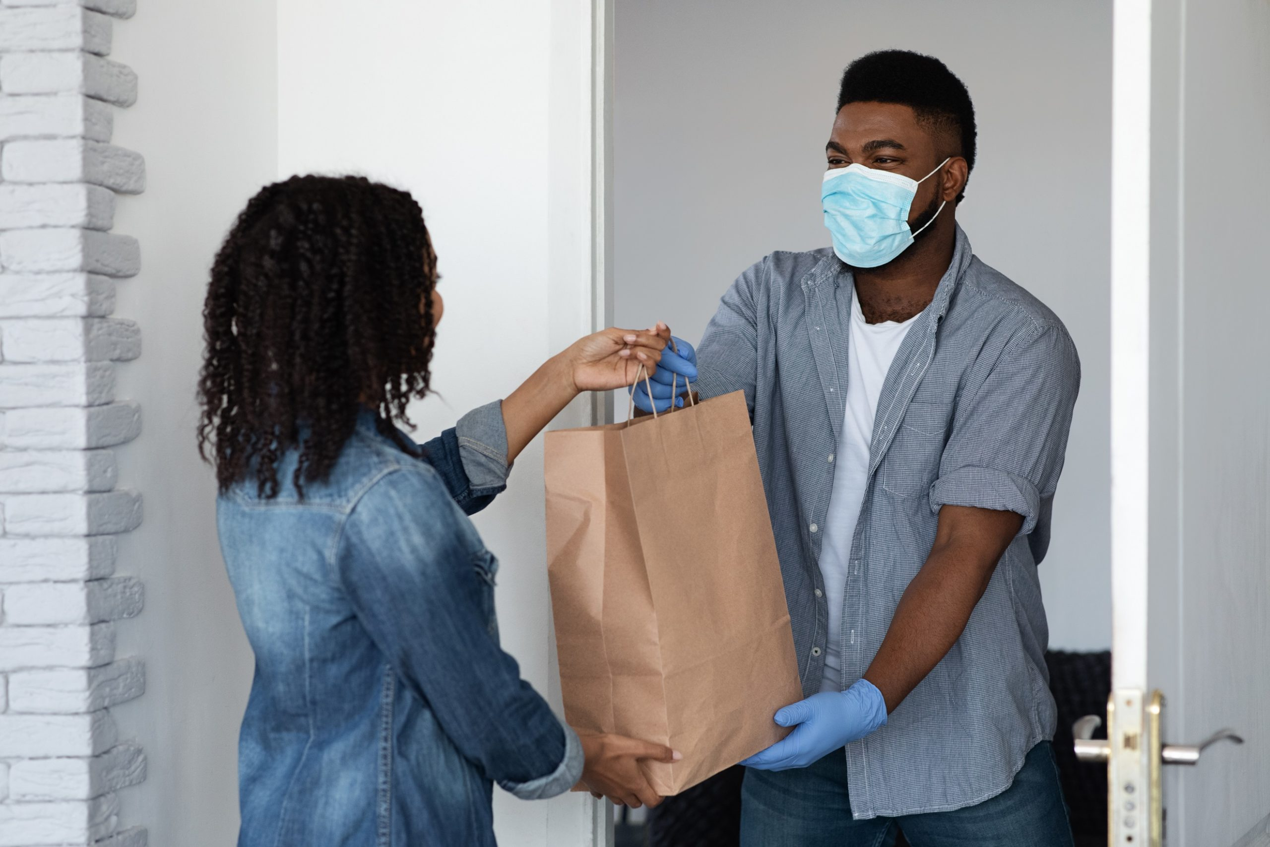48% of Nigerians feel COVID-19 pandemic has had a sizeable impact on their lives - Report - Brand Spur