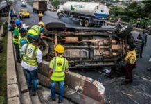 Nigeria recorded nine deaths daily from road accidents in 3 months – NBS