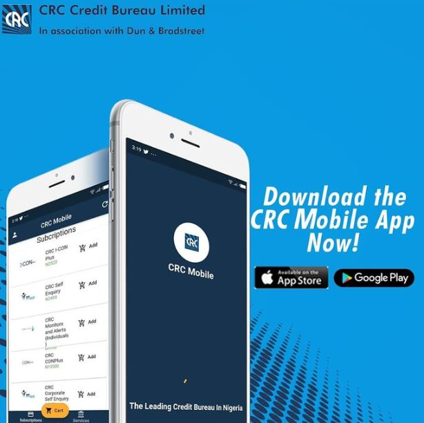 CRC Credit Bureau Launches Data Submission App - Brand Spur
