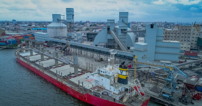 Dangote To Boost Economic Diversification With Maiden Clinker Shipment - Brand Spur