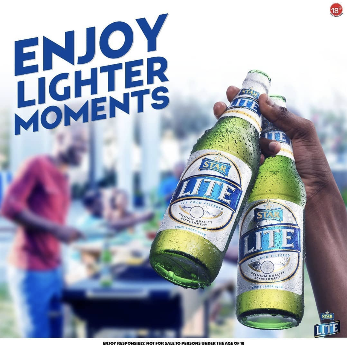 Here's How Star Lite Unveiled Its New 45cl Bottle - Brand Spur