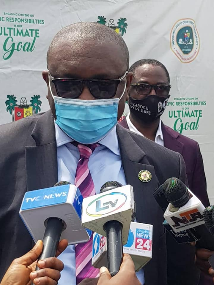 Impact of COVID-19 Pandemic will be Minimal on Lagos – Commissioner - Brand Spur