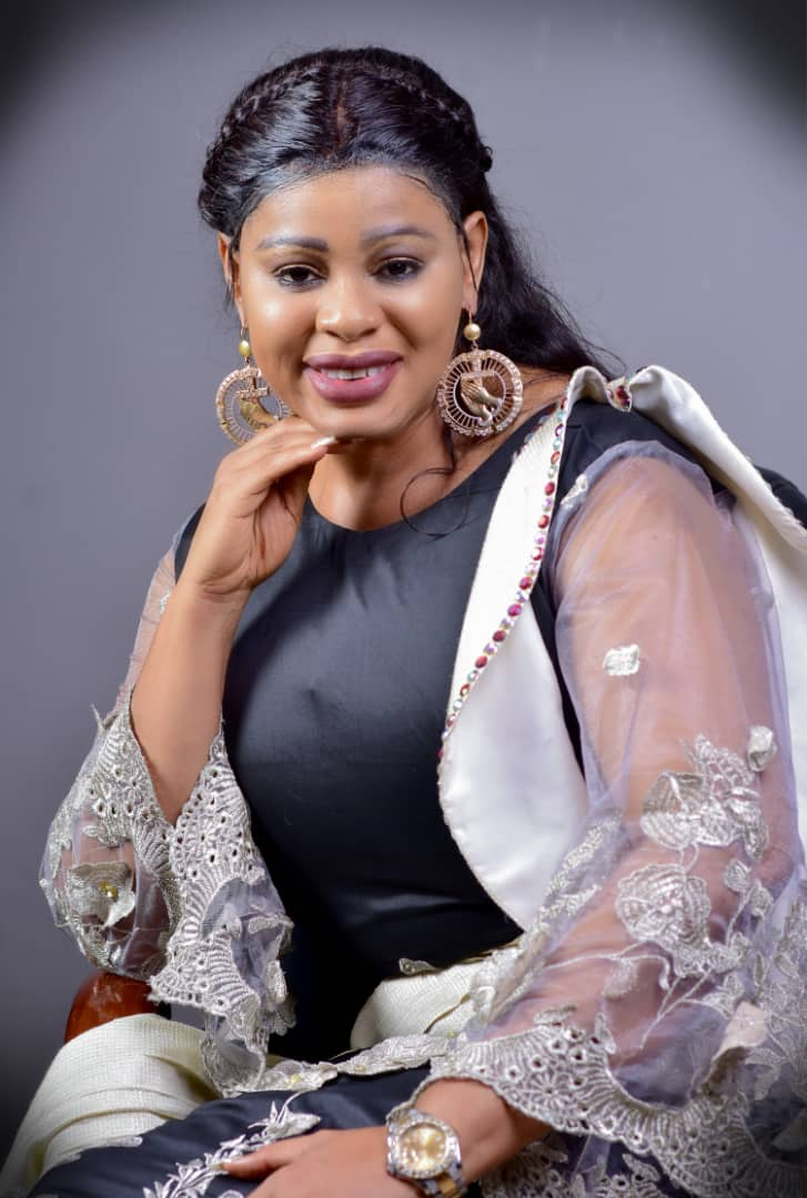 A New Milestone For Mama Helen Oritsejafor As She Adds a New Year - Brand Spur