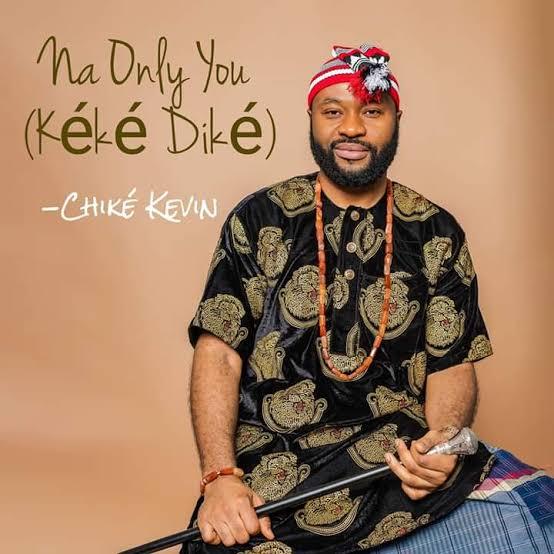 New Music: Na Only You' Keke Dike by Houston Based Nigerian Gospel Artiste Chike Kelvin - Brand Spur