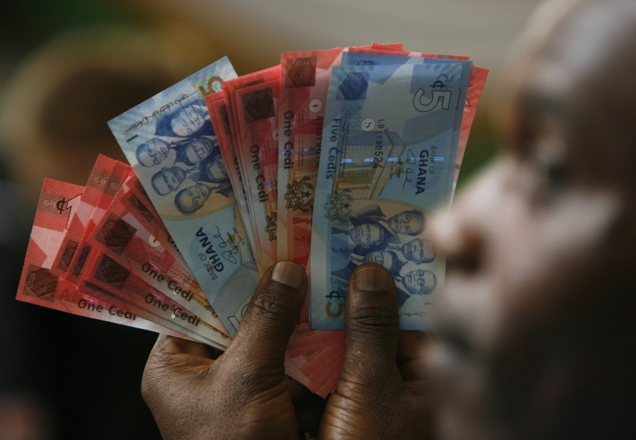 Oil market fortunes shine on the performance of Nigeria's Eurobonds