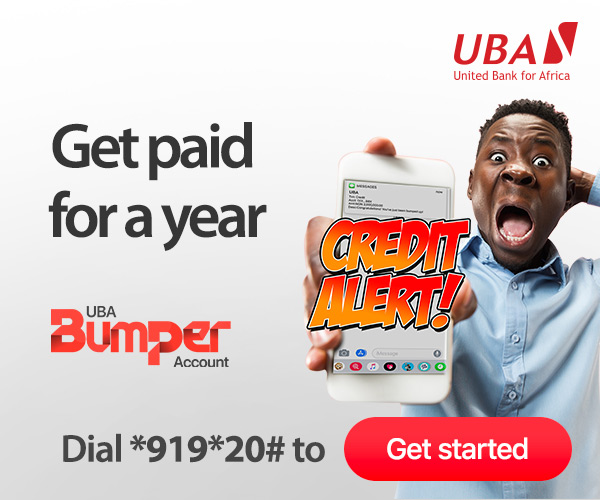UBA Rewards 100 more Customers with N100,000 each in Fresh Bumper Draw - Brand Spur