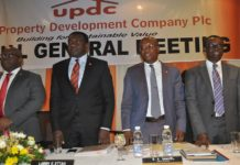 UPDC Undergoing a Restructuring of Its Facility Management Division
