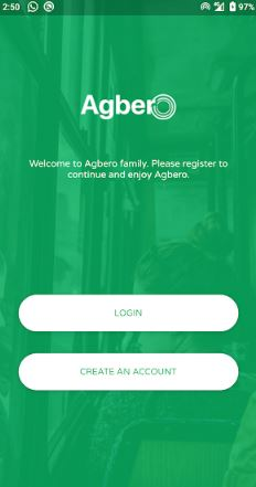 Unveiling The Agbero: The Bespoke Mobile Ticketing Solution For Public Transport