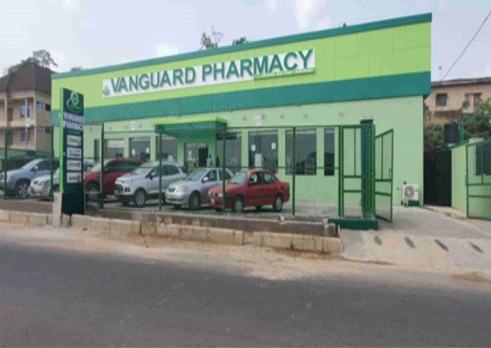 Vanguard Pharmacy Unveils 5th Branch in Ibadan - Brand Spur
