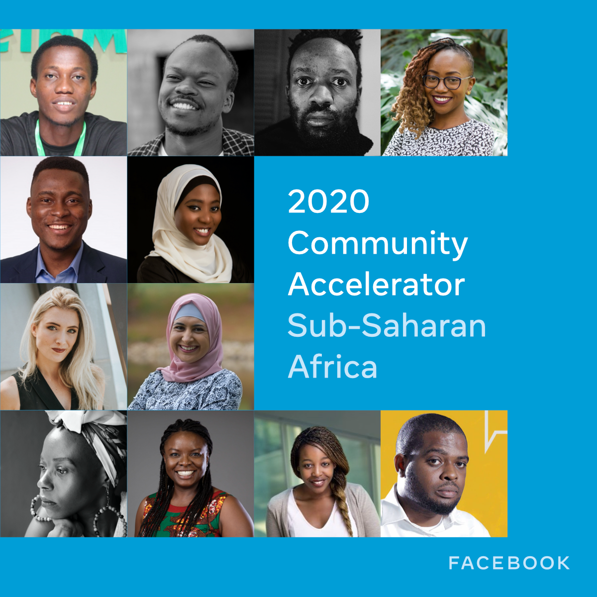Facebook Backs Leading Mental Health NGO In Nigeria, She Writes Woman For 2020 Funded Accelerator - Brand Spur